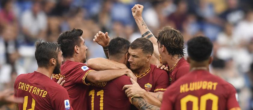 Прогноз на матч «Рома» — «Боруссия» М: упрочат ли римляне лидерство в группе J