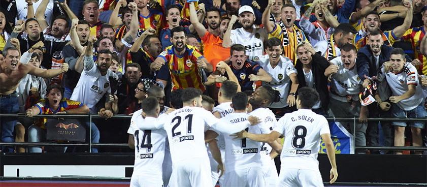 Pont pariu combinat fotbal pentru meciul Getafe vs Valencia