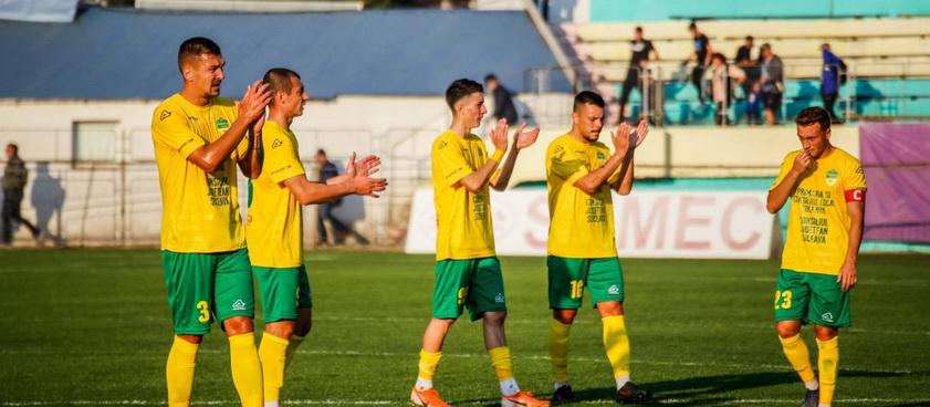Foresta Suceava - Dinamo Bucuresti: ponturi pariuri Cupa Romaniei