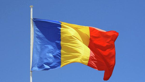 22 июля 2016 Румыния