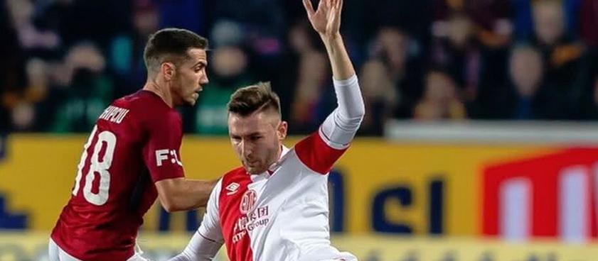 Slavia Praga - Sparta Praga: Pronosticuri fotbal MOL Cup
