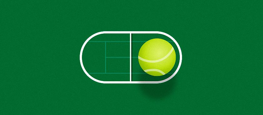 Ставки на теннис: перспективы Даниила Медведева в 2021 году