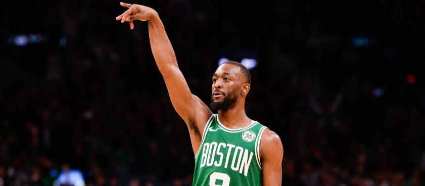Boston Celtics vs. Charlotte Hornets: ένα προγνωστικό από τον Dude