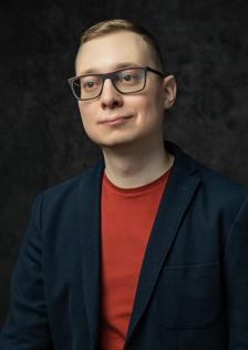 Алексей Трудов
