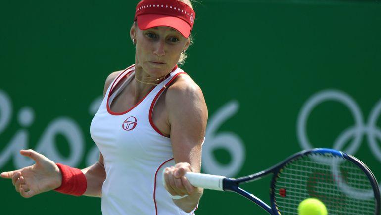 Прогноз на матч Екатерина Макарова - Аннет Контавейт: в два сета не уложатся?