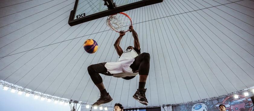 «Гарлем» — «Эдмонтон»: Прогноз на FIBA 3x3. Мировой тур в Нанкине