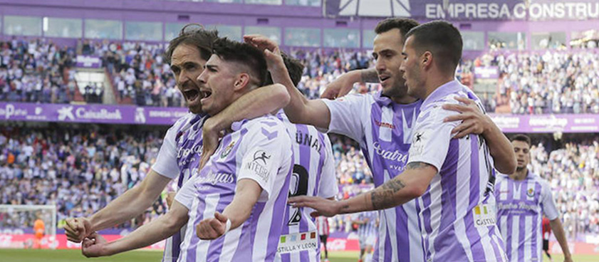 Pontul meu fotbal 12 mai 2019 Rayo Vallecano vs Valladolid
