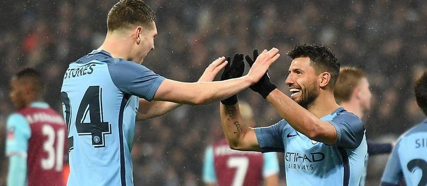 Manchester City - West Ham: Pronosticuri fotbal Premier League