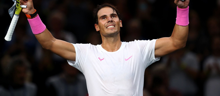 Biletul zilei 13.11.2019 tenis Turneul Campionilor