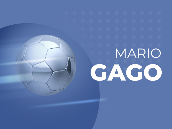 Mario Gago: Junior Messias, la fábula del nuevo delantero del Milan.