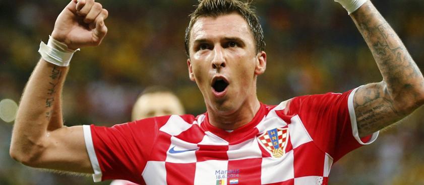 Хорватия – Нигерия: прогноз на футбол от Руслана Алиакберова