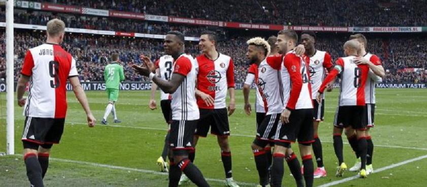 Alkmaar- Feyenoord: Ponturi pariuri Eredivisie