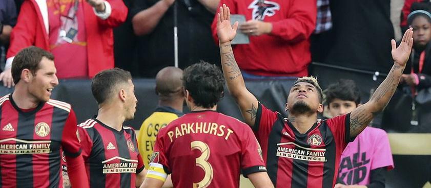 Chicago Fire - Atlanta United: Ponturi pariuri sportive MLS