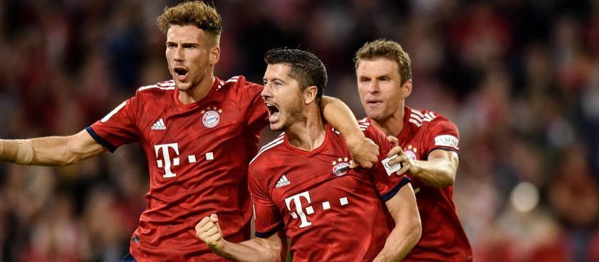 Bayern Munchen - Hoffenheim. Ponturi Bundesliga