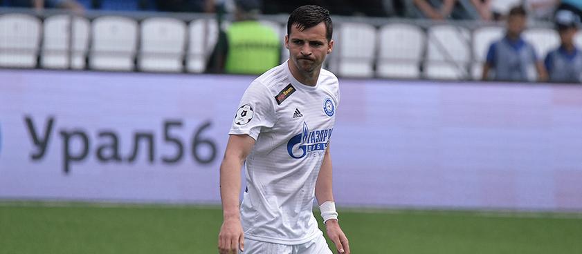 «Оренбург» – «Спартак»: прогноз на футбол от estonec