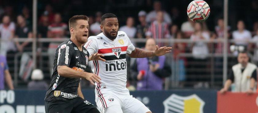 Corinthians - Sao Paulo: Predictii pariuri Serie A