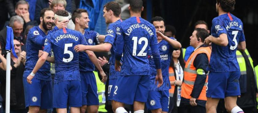 Manchester United - Chelsea: Pronóstico de Antxon para la Premier League