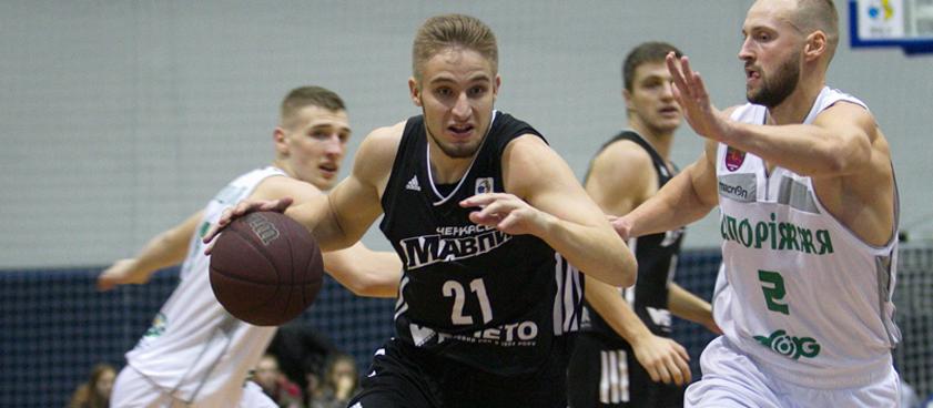 «Черкасские Мавпы» – «Харьков Политехник»: прогноз на баскетбол от гандикапера Gregchel
