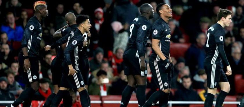 Arsenal - Manchester United: Pronosticuri pariuri Premier League