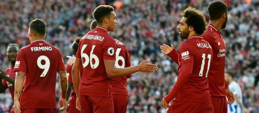 Brighton - Liverpool: Pronosticuri fotbal Premier League