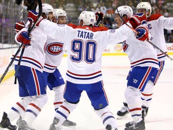 Константин Федоров: Прогноз на матч НХЛ «Баффало» — «Монреаль»: сверхрезультативное начало сезона.