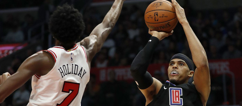 Pronóstico Los Angeles Clippers - Washington Wizards, NBA 21.11.2018