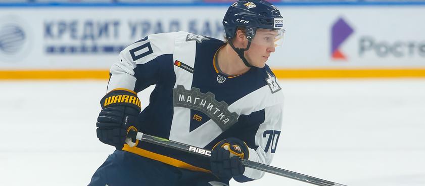 «Металлург» – «Адмирал»: прогноз на хоккей от Владимира Вуйтека
