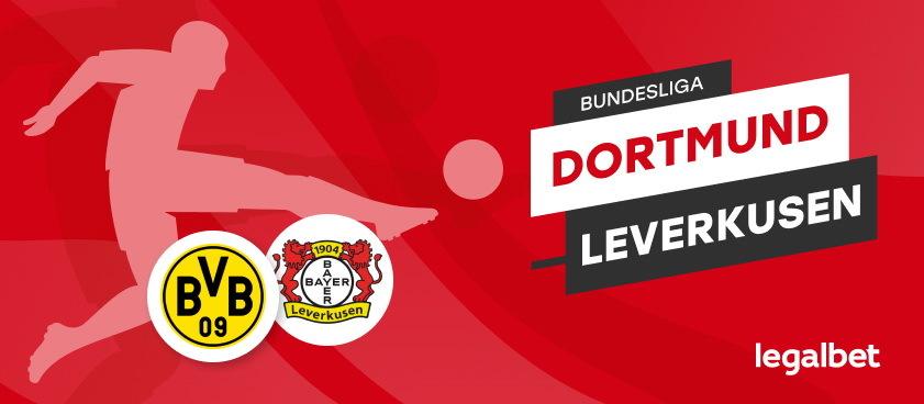 Borussia Dortmund - Leverkusen: ponturi pariuri Bundesliga