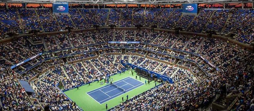 3-й круг US Open: Победа Попырина и другие ставки турнира