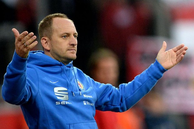 Прогноз на матч второй Бундеслиги «Кайзерслаутерн» - «Брауншвейг»: попытка № 2