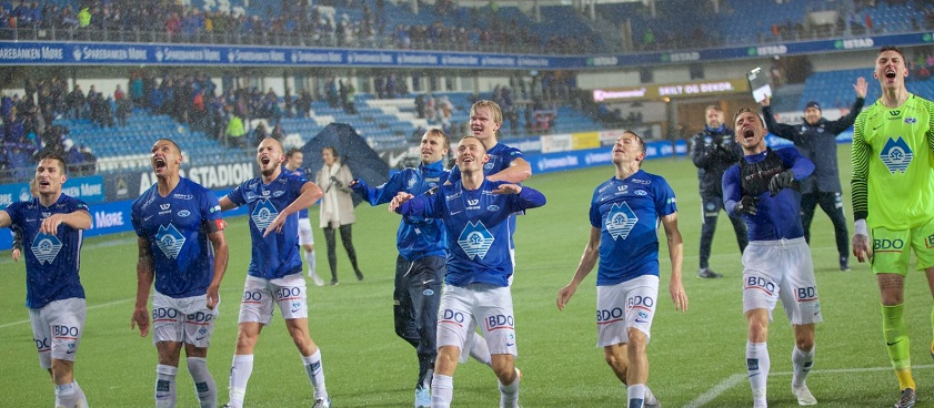 Molde - Viking | Ponturi Fotbal Elitserein