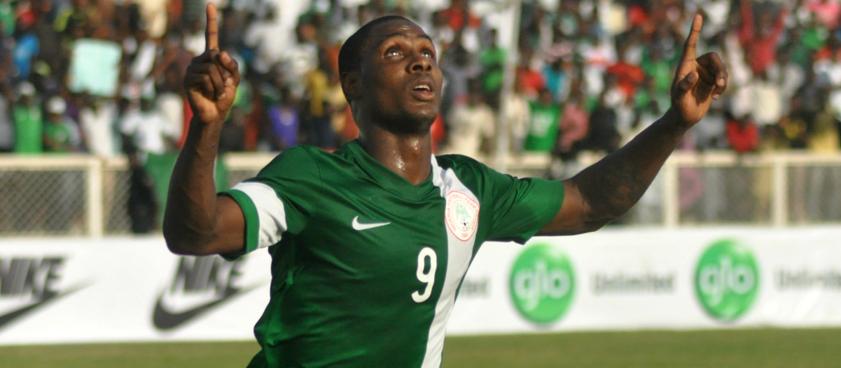 Англия – Нигерия: прогноз на футбол от Руслана Алиакберова
