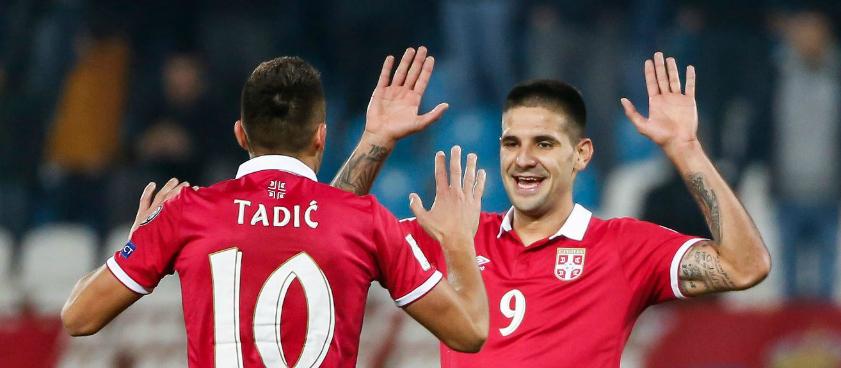 Сербия – Уэльс. Прогноз от Борха Пардо