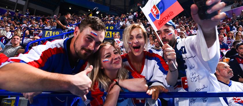 Словакия – Дания: хозяева турнира порадуют болельщиков в последнем матче