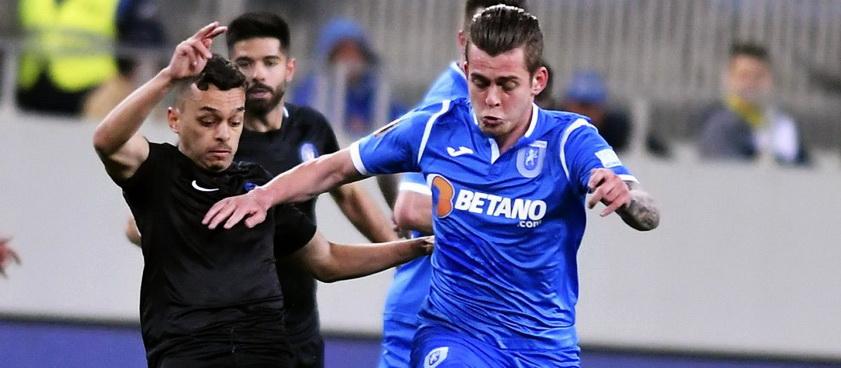 FC Viitorul - Universitatea Craiova: Predictii sportive Liga 1 Betano (play-off)