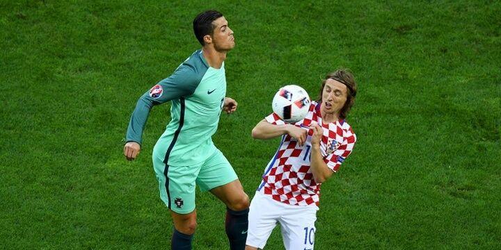 Хорватия-Португалия