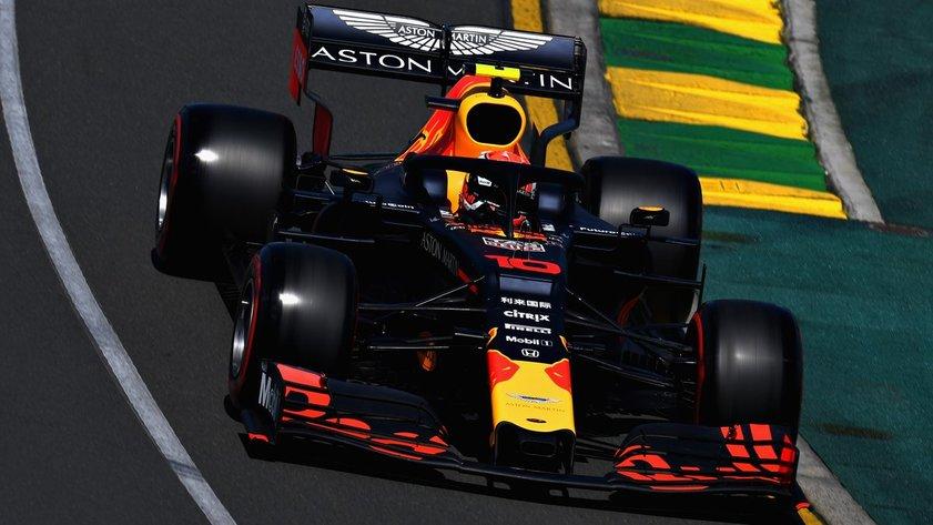 Формула-1. Гран-при Австралии: прогнозы на дебютную гонку сезона