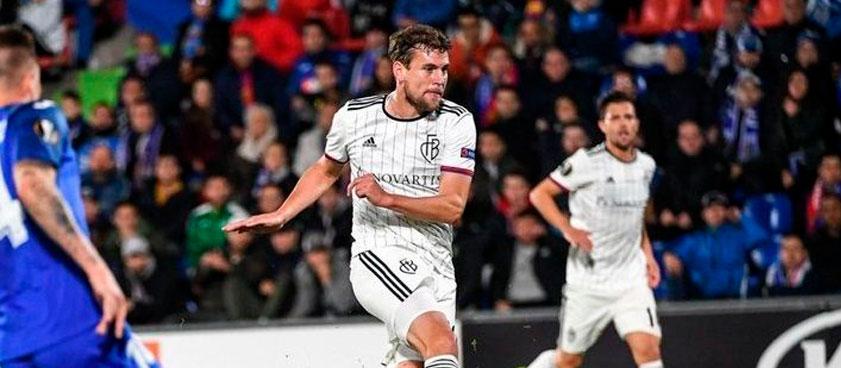 Прогноз на матч «Базель» – «Хетафе»: испанский реванш