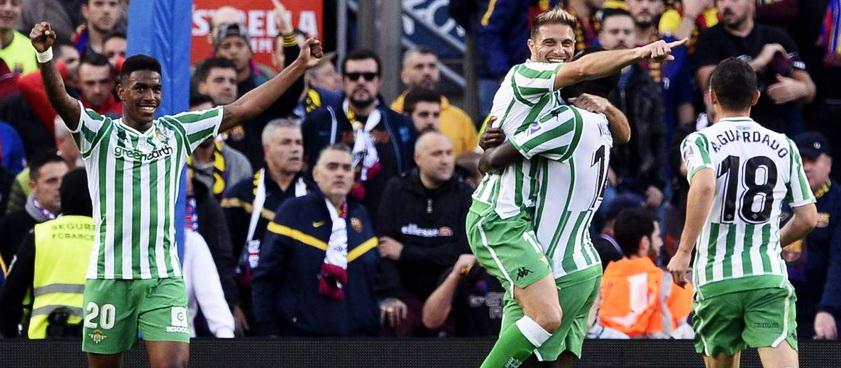 Betis Sevilla - Real Madrid. Pronosticuri La Liga