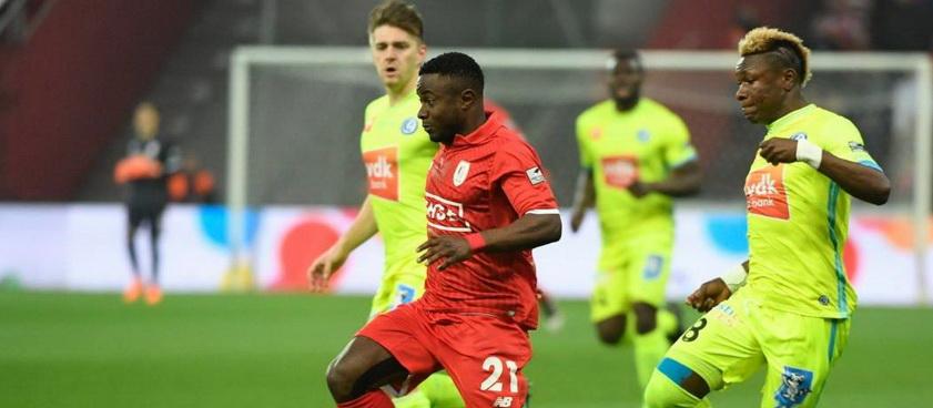 Standard Liege - Gent: Ponturi pariuri Jupiler League