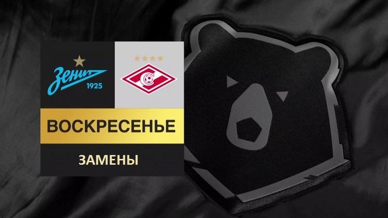 Битва двух столиц. Прогноз на матч Зенит - Спартак