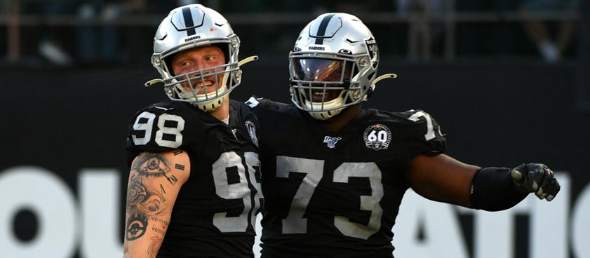 New York Jets – Oakland Raiders: ένα προγνωστικό από τον Dude