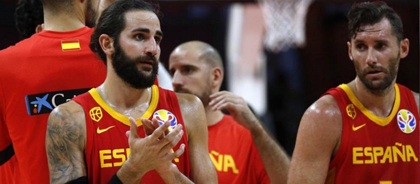 Испания — Италия: игра на классе