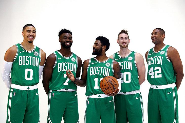 NBA: Полный анализ матча Бостон «Селтикс» - Индиана «Пэйсерс»