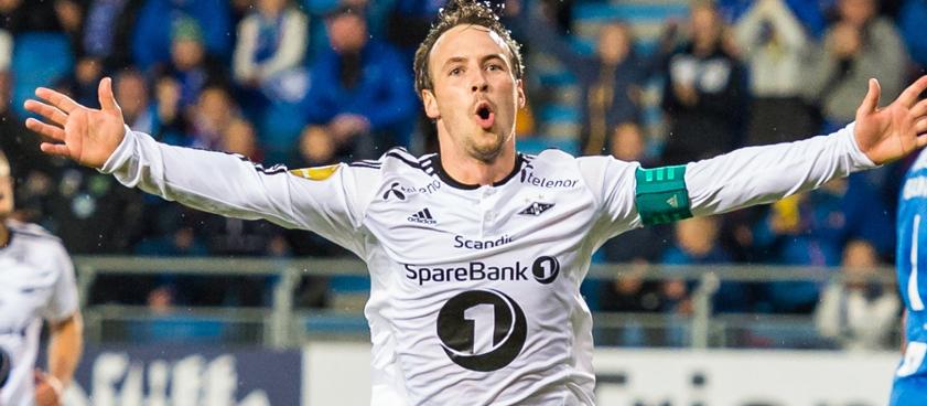 Rosenborg – Molde: ponturi fotbal Eliteserien