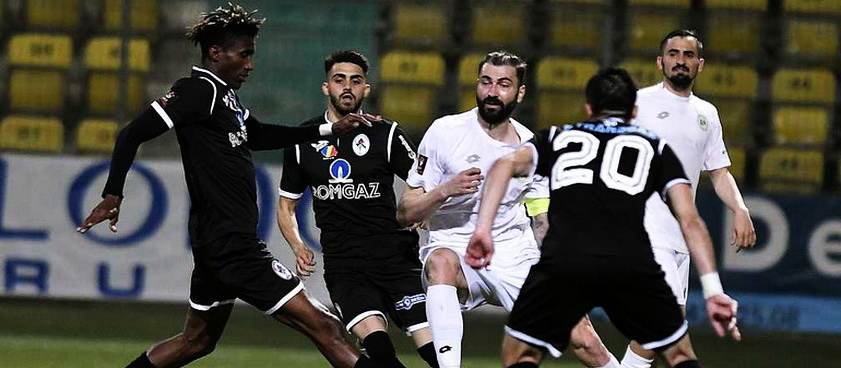 Gaz Metan Mediaş - Concordia Chiajna. Ponturi pariuri sportive Liga 1 Betano (play-out, ultima etapă)