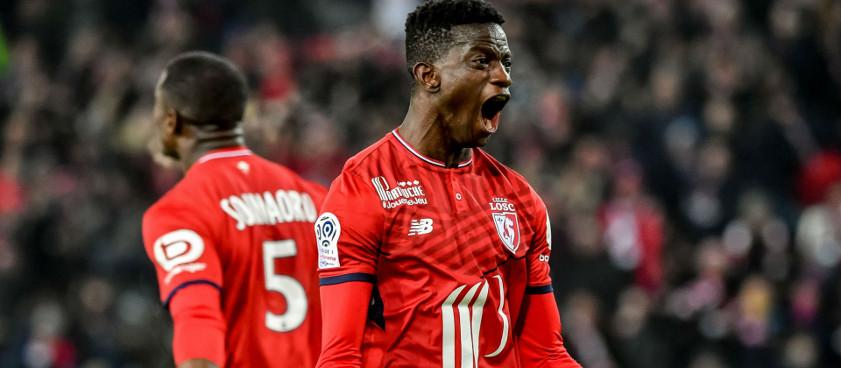Pronóstico Lyon-Lille, Ligue 1 2019