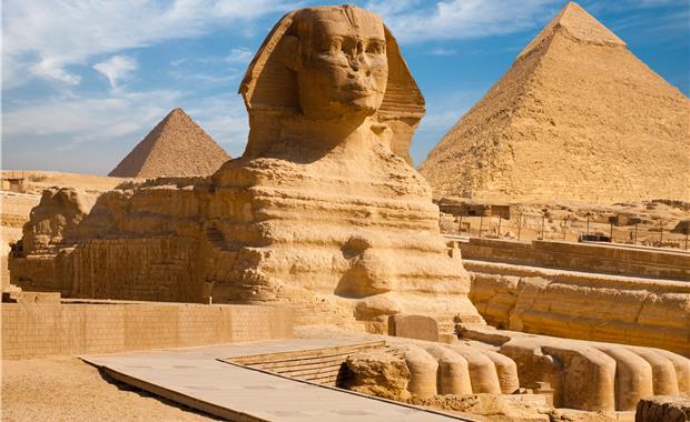 Продолжаем ставить на проверенный египетский тренд!