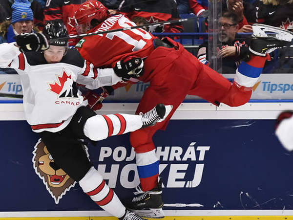 Максим Погодин: США – Россия: прогноз на матч МЧМ-2020. Спуститься с небес после Канады.