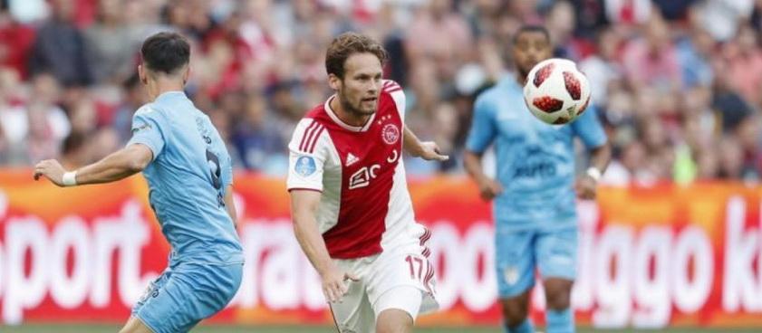 Heracles - Ajax Amsterdam: Ponturi pariuri fotbal Eredivisie